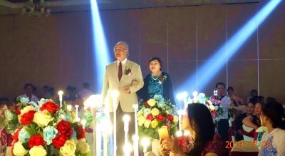 結婚式雅喜陽子2