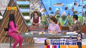 赤崎月香/ワイドナショー20181223_0007
