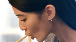 青野楓 丸亀製麺 「ここのうどんは、生きている。」篇0019
