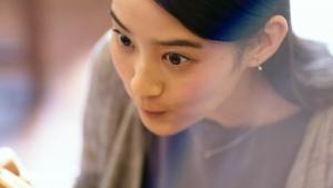 青野楓 丸亀製麺 「ここのうどんは、生きている。」篇0023