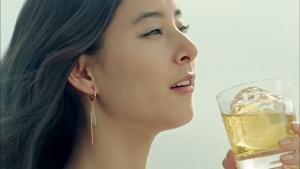新木優子 キリン 午後の紅茶レモンティー0010