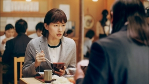 綾瀬はるか/日本生命 みらいのカタチ だい杖ぶ「わかっちゃいるけど。」篇0003