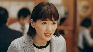 綾瀬はるか/日本生命 みらいのカタチ だい杖ぶ「わかっちゃいるけど。」篇0004