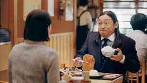 綾瀬はるか/日本生命 みらいのカタチ だい杖ぶ「わかっちゃいるけど。」篇0005