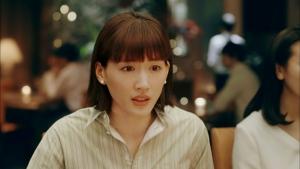 綾瀬はるか/日本生命 みらいのカタチ だい杖ぶ「わかっちゃいるけど。」篇0007