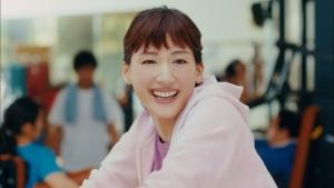 綾瀬はるか/日本生命 みらいのカタチ だい杖ぶ「わかっちゃいるけど。」篇0009
