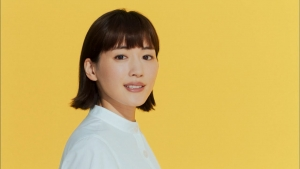 綾瀬はるか/日本生命 みらいのカタチ だい杖ぶ「わかっちゃいるけど。」篇0012