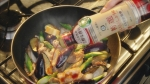 綾瀬はるか キッコーマン 特選 丸大豆しょうゆ まろやか発酵「特丸なふたり(豚ばらなす)」篇 0004