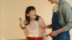 綾瀬はるか キッコーマン 特選 丸大豆しょうゆ まろやか発酵「特丸なふたり(豚ばらなす)」篇 0005
