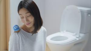 Erica Suzuki スクラビングバブル「流せるトイレブラシ」0006