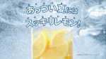 波瑠 キリン 氷結「6種のレモン」篇0017