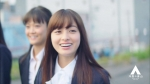 橋本環奈 洋服の青山 フレッシャーズ「友だち」篇 0002