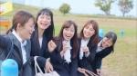 橋本環奈 洋服の青山 フレッシャーズ「友だち」篇 0006