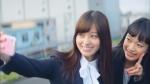 橋本環奈 洋服の青山 フレッシャーズ「友だち」篇 0008