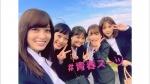 橋本環奈 洋服の青山 フレッシャーズ「友だち」篇 0009