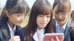 橋本環奈 洋服の青山 フレッシャーズ「友だち」篇 0011