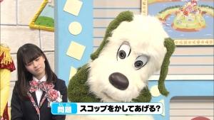 畑芽育/ワンパコ2018年11月25日 0030