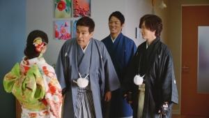広瀬すず 富士フィルム 「お正月を写そう 2019 それぞれのウォールデコ」篇0003