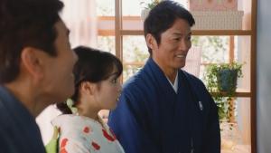 広瀬すず 富士フィルム 「お正月を写そう 2019 それぞれのウォールデコ」篇0012