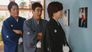 広瀬すず 富士フィルム 「お正月を写そう 2019 それぞれのウォールデコ」篇0015
