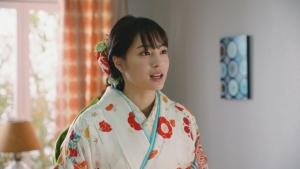 広瀬すず 富士フィルム 「お正月を写そう 2019 それぞれのウォールデコ」篇0016