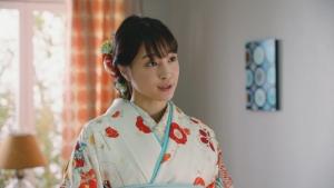 広瀬すず 富士フィルム 「お正月を写そう 2019 それぞれのウォールデコ」篇0017