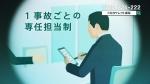 本田翼 三井ダイレクト損保 「三井ダイレクト損保の真実 事故対応」篇 0008