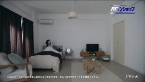 飯豊まりえ アパマンショップ『AI SmartRoomキャンペーン』篇0007