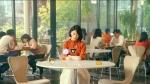 池間夏海 ネクソン メイプルストーリーM 「テーブル」篇 0001