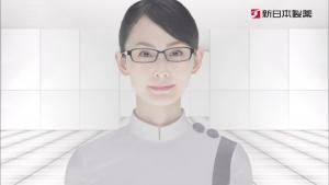 井上可南子 新日本製薬 パーフェクトワン スーパーモイスチャージェル「扉」篇0002