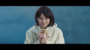 石田ゆり子/ファイア「とび職篇」0003