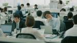 筧美和子 レイクALSA「オフィス」篇0002