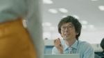 筧美和子 レイクALSA「オフィス」篇0008