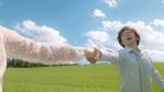 筧美和子 レイクALSA「オフィス」篇0015