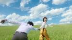 筧美和子 レイクALSA「オフィス」篇0017