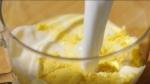 川口春奈 味の素 クノール 冷たい牛乳でつくるカップスープ「夏の定番」編 005