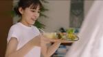 川口春奈 味の素 クノール 冷たい牛乳でつくるカップスープ「夏の定番」編 006
