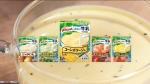 川口春奈 味の素 クノール 冷たい牛乳でつくるカップスープ「夏の定番」編 016