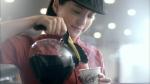 川島海荷 mac プレミアムローストコーヒー「どっちもかな」篇0004
