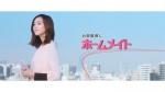 桐谷美玲 ホームメイト「想いを叶える」編0012