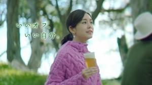 桐谷美玲/キリン 淡麗グリーンラベ ル GREEN JUKEBOX 時篇0019