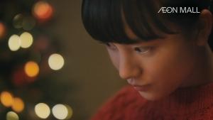 清原果耶 イオンモール クリスマスはキモチと0004