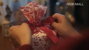 清原果耶 イオンモール クリスマスはキモチと0007