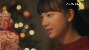 清原果耶 イオンモール クリスマスはキモチと0011