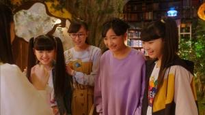 マジマジョピュアーズ!第29話『マジカル☆ハロウィンナイト』0008
