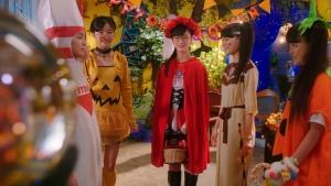 マジマジョピュアーズ!第29話『マジカル☆ハロウィンナイト』0020