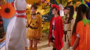 マジマジョピュアーズ!第29話『マジカル☆ハロウィンナイト』0023