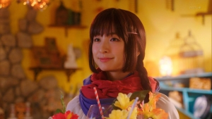 マジマジョピュアーズ!第29話『マジカル☆ハロウィンナイト』0024