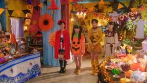マジマジョピュアーズ!第29話『マジカル☆ハロウィンナイト』0029