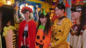 マジマジョピュアーズ!第29話『マジカル☆ハロウィンナイト』0032